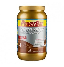 Powerbar sportdrank Powerbar Recovery Drink - Chocolate (1210g)