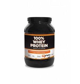 Qwin sportdrank en sportvoeding QWIN 100% Whey Protein - Vanilla (700gr)