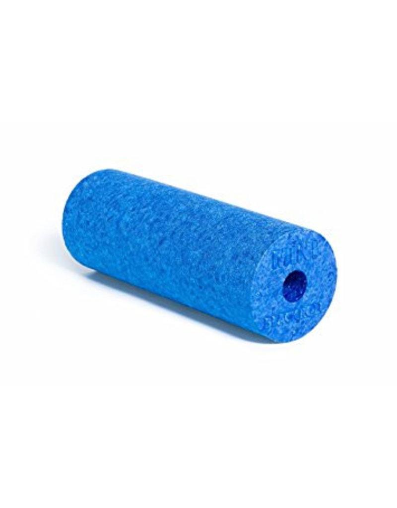 Blackroll Blackroll foamrol mini blauw