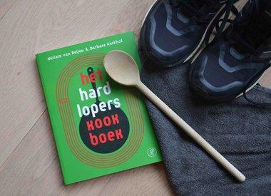Hardlopers kookboek