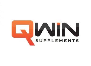 Qwin sportdrank en sportvoeding