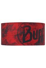 Buff Buff headband UV - crash fiery red