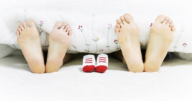 Hardlopen en zwangerschap