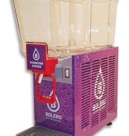 boisson bolero Bolero Station d'hydratation