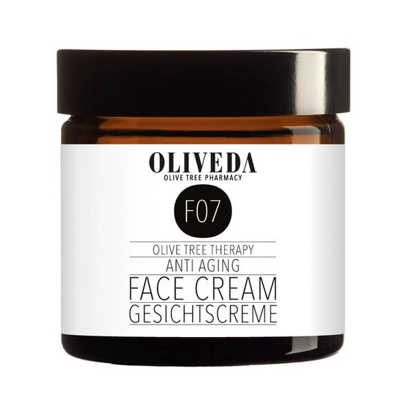 F07 Anti Aging Face Cream 50ml