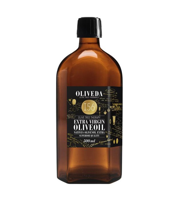 I56 Extra Vergine Olive Oil 500ml
