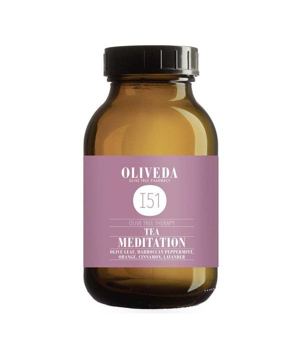 I51 Tea Meditation 110gr