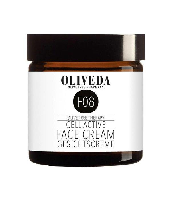 F08 Cell Active Face Cream 100ml