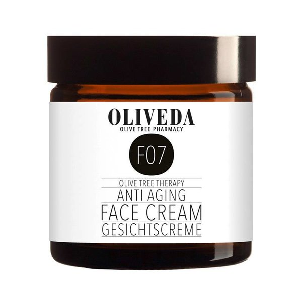 F07 Anti Aging Face Cream 100ml
