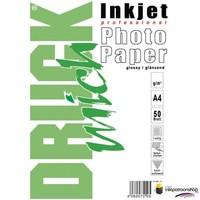 Druck-Mich 2 X Druckmich glanzend fotopapier A4, 210 gram