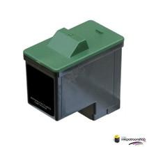 inktcartridge voor de Lexmark nr.16 zwart (huismerk)
