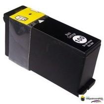 Inktcartridge voor de Lexmark nr.100 XL zwart (huismerk)