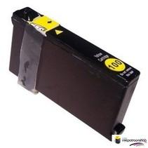 Inktcartridge voor de Lexmark nr.100 XL yellow (huismerk)