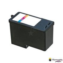 Inktcartridge voor de Lexmark nr.1 kleur (huismerk)