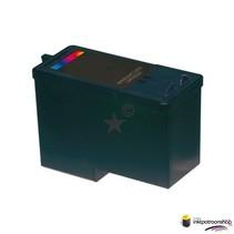inktcartridge voor de Lexmark nr.24 kleur (huismerk)