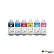 Bulk inkt geschikt voor de EPSON (Dura-Brite - Ultra chrome inkt)