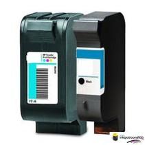 Inktcartridge HP nr.15 + 78 (huismerk)