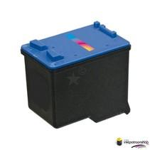 Inktcartridge HP nr.22XL (C9352AE) kleur (huismerk)