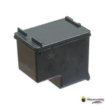 Inktcartridge HP nr.337 (C9364EE) zwart (huismerk)