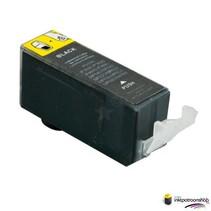 Inktcartridge Canon PGI-525bk zwart (huismerk) met chip