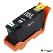 Inktcartridge Dell 21 zwart (huismerk)