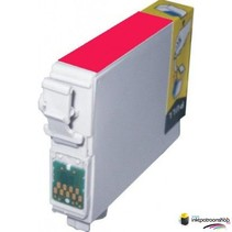 Inktcartridge Epson T-1293 magenta (huismerk)
