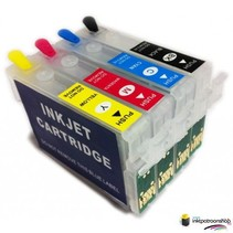 Epson T-1811 (18XL) serie refill  cartridges