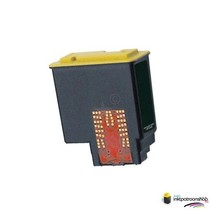Inktcartridge Olivetti FJ 31 (B0336 F) zwart (huismerk)