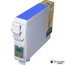 Inktcartridge Epson T-1812 (18XL) cyan (huismerk)