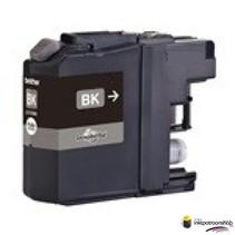 Inktcartridge Brother LC-123 zwart (huismerk)