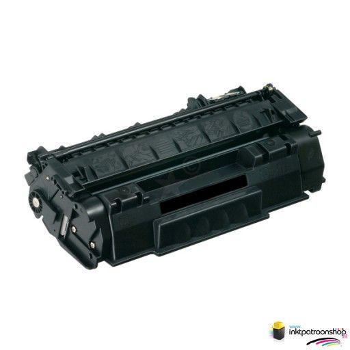 Toner voor Canon EP-708 HC zwart (Huismerk)