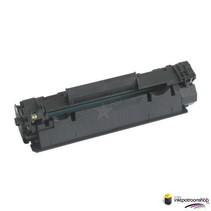 Toner voor Canon EP-728 HC zwart (Huismerk)