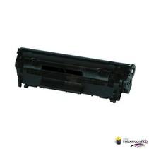 Toner voor Canon FX-10 zwart (Huismerk)