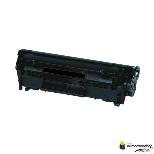 Toner voor Canon FX-10 HC zwart (Huismerk)