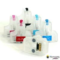 Huismerk inktpatroonshop HP 363 serie refill inktpatronen