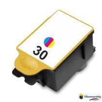 Inktcartridge Kodak 30XL kleur (huismerk)