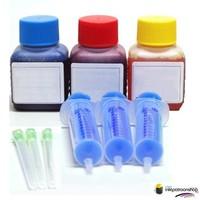 Huismerk inktpatroonshop Navulset voor de Epson (Dye) kleur
