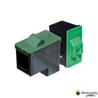 Huismerk inktpatroonshop Inktcartridges Lexmark nr.16 en nr.26 set (huismerk)
