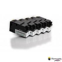 nktcartridges Lexmark nr.210 XL set (huismerk)