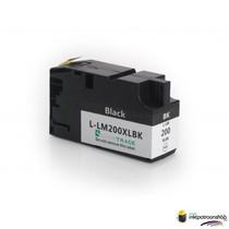 inktcartridge voor de Lexmark nr.210 XL zwart (huismerk)