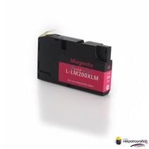 inktcartridge voor de Lexmark nr.210 XL magenta (huismerk)