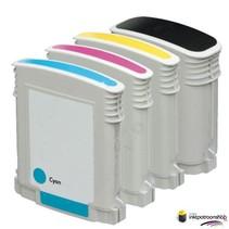 Inktcartridge HP nr.10 set (huismerk)