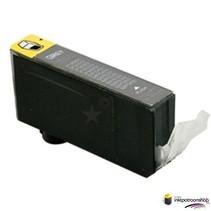Inktcartridge Canon CLI-551gy grijs XL (huismerk) met chip