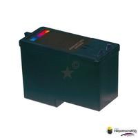 Huismerk inktpatroonshop inktcartridge voor de Lexmark nr.15 kleur (huismerk)