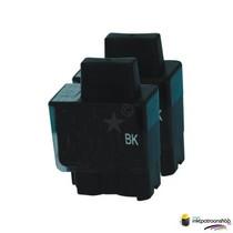 Inktcartridge Brother LC-900BK zwart Duopack (huismerk)