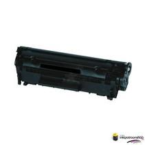 Toner voor Canon EP-703 zwart (Huismerk)