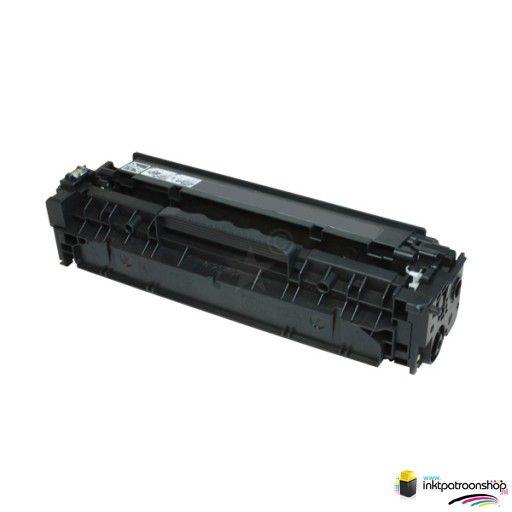 Toner voor Canon EP-718BK zwart (Huismerk)