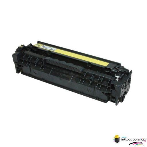 Toner voor Canon EP-718Y yellow (Huismerk)