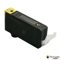 Inktcartridge Canon CLI-551bk zwart XL (huismerk) met chip