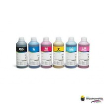 Bulk inkt geschikt voor de Canon (- Ultra chrome inkt)